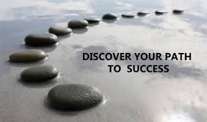 Creating Your Path to Success