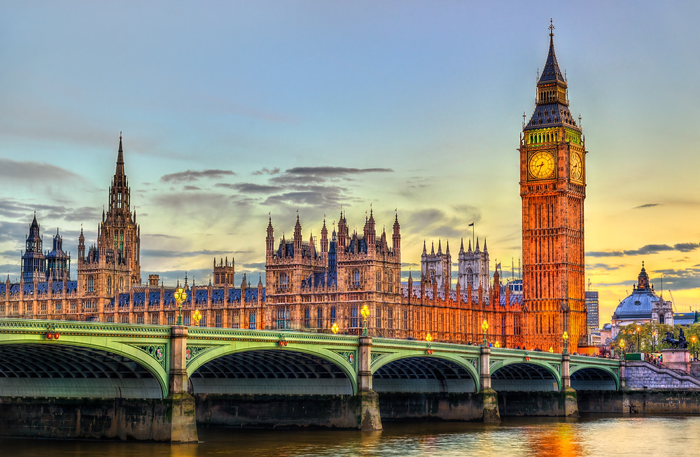 HR and Finance Technology for UK Government