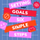 Thumbnail: Setting Your Goals In 6 Easy Steps!