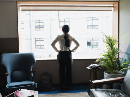 The True Cost of Your Fear of Starting A Business