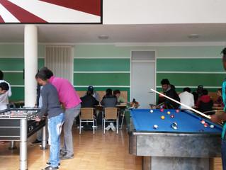 Das Asylprojekt vom Familienzentrum Poing e.V. (Bayern)