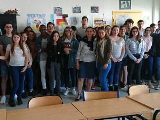 Lycée de La Borde Basse à Castres
