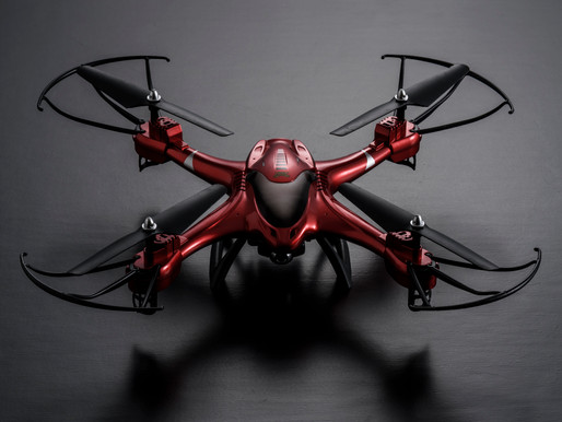 toy drone HS 200