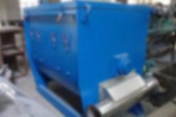 deshidratador centrifugadora para plastico