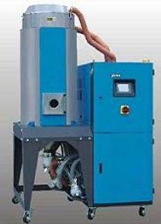 secador deshumidificador