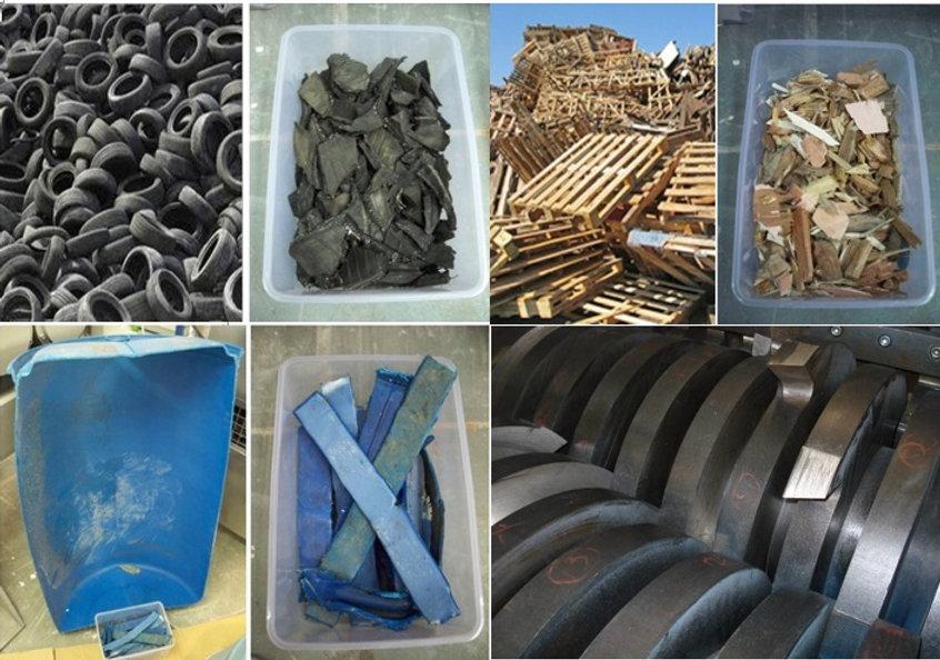 reciclaje neumaticos