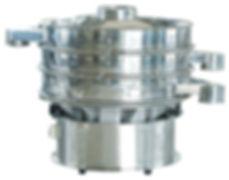 mesa vibratoria cernidora screen shaker