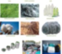 prensa hidraulica para reciclaje