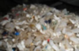 reciclaje de plastico