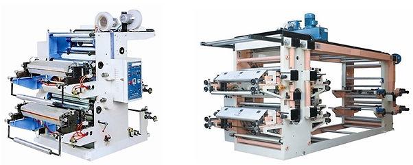 impresoras flexograficas