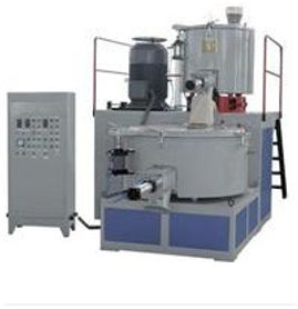 mezcladora vertical para plastico