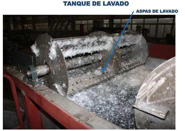reciclaje de polietileno