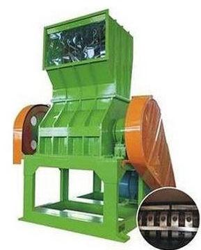 triturador de plastico