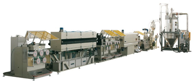 maquinaria para fabricar fleje