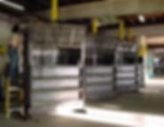 prensas compactadoras hidraulicas