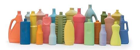 reciclaje plastico