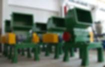 molinos para plastico