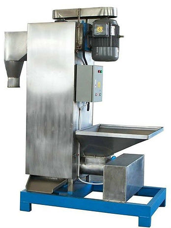 centrifugadora secadora de plastico