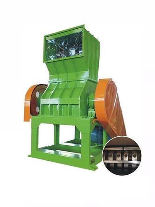 Molino Triturador para Plastico General M30