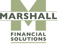 Marshall Financial Solutions Logo