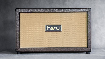 "Kit Tang uses Hesu 2x12"" Cabinet"