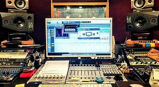 錄音混音課程