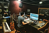 CIBS 錄音 Red Sound Recording Studio