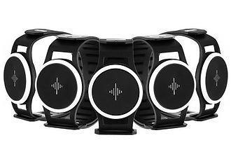Kit Tang ues Soundbrenner Pulse