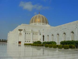 Oman - Reisebericht