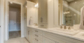 New Homes Master Bathroom Suites Main Level Master Larkspur Castle Rock Colorado