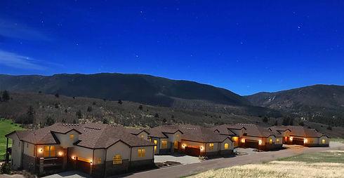 New Luxury Home Low Maintenance Exterior Castle Rock Larkspur Colorado