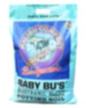 Malibu Compost's Baby Bu's Potting Soil