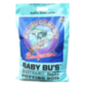 Product Pic Baby BU's Potting Soil 12 Qt
