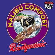 Malibu Compost Logo