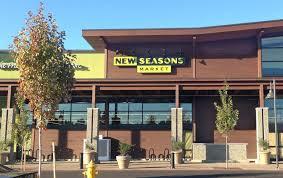 New Season's Market, Tualitan Oregon