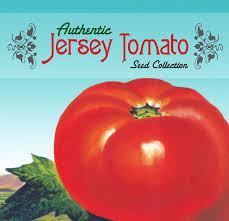 Jersey Tomato Image