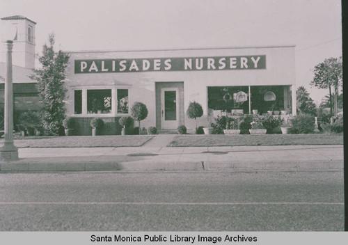 Palisades Nursery