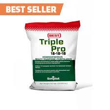 Triple Pro 15 Fertilizer