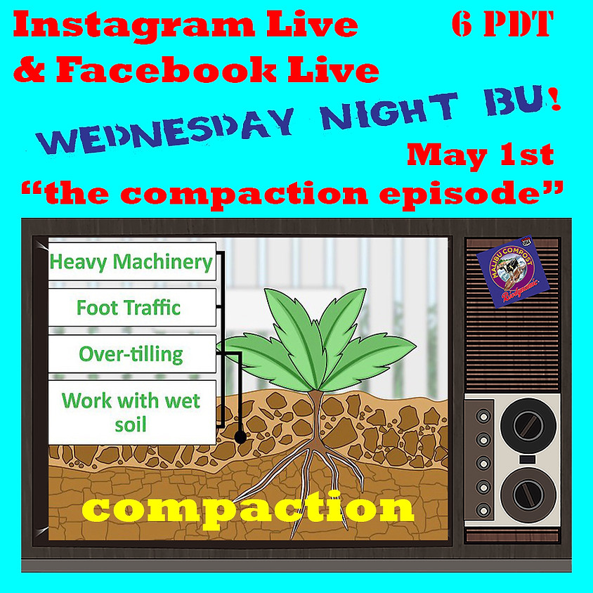 Wednesday Night BU - The Compaction Episode