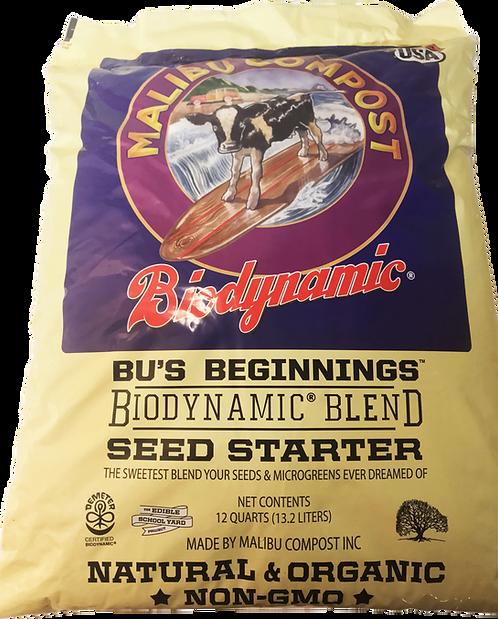 Bu's Beginnings Seed Starter 12 qt