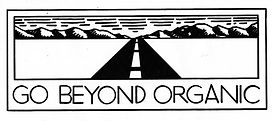Go Beyond Organic