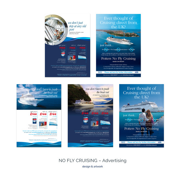 No Fly Crusing Posters adverts.jpg