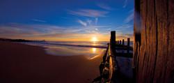 Beach Landscape July V14 CMYK