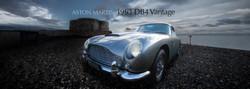 Aston martin design header