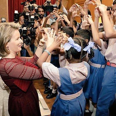 India Project Handwashsong