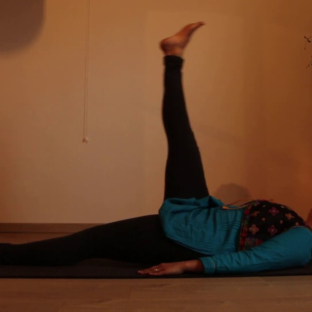Online Yoga for beginners