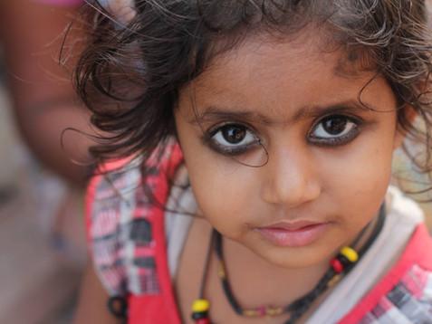 Expo Slum Kids Ki