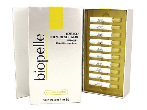 Biopelle Tensage 40