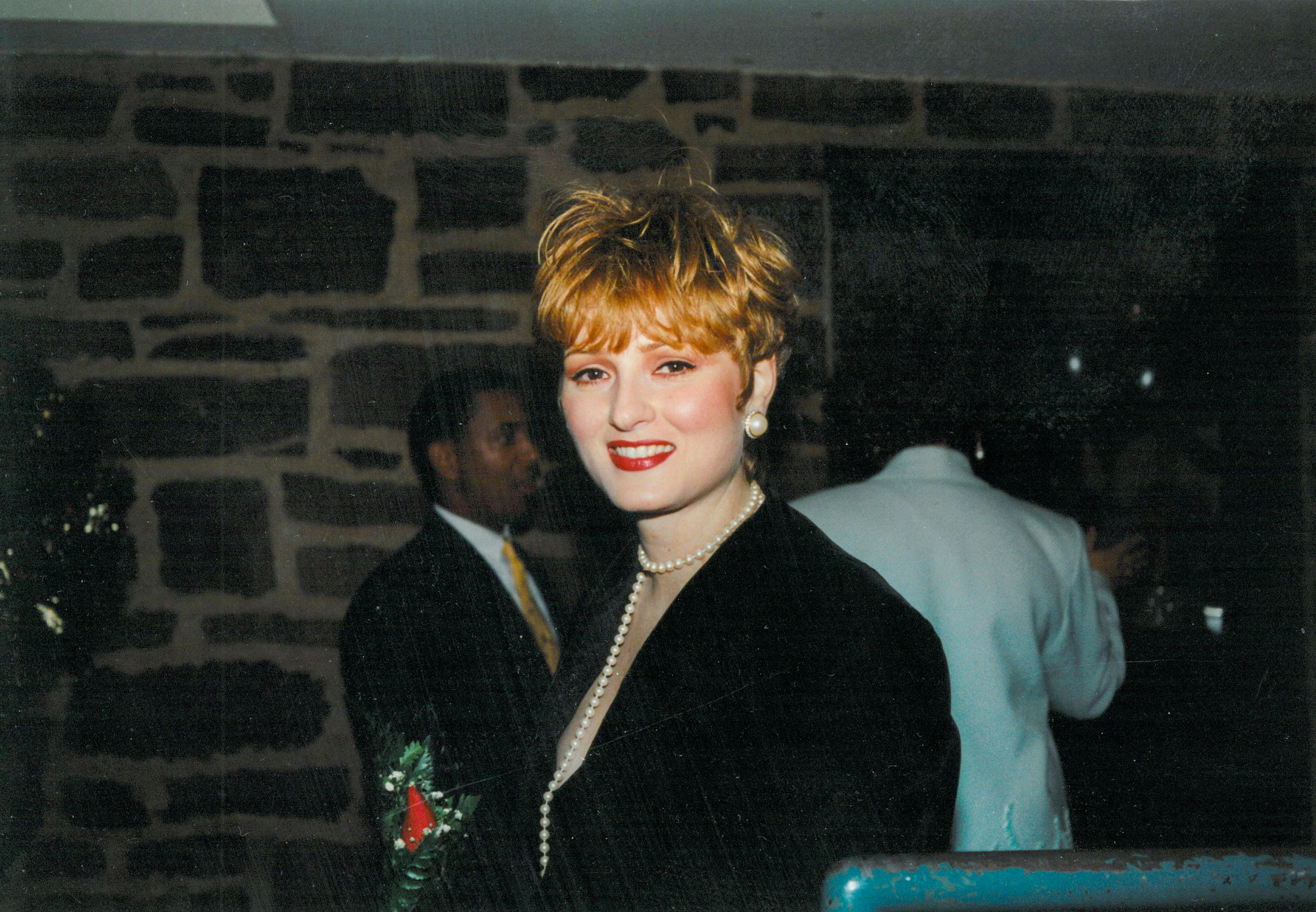Marie Gaglioti