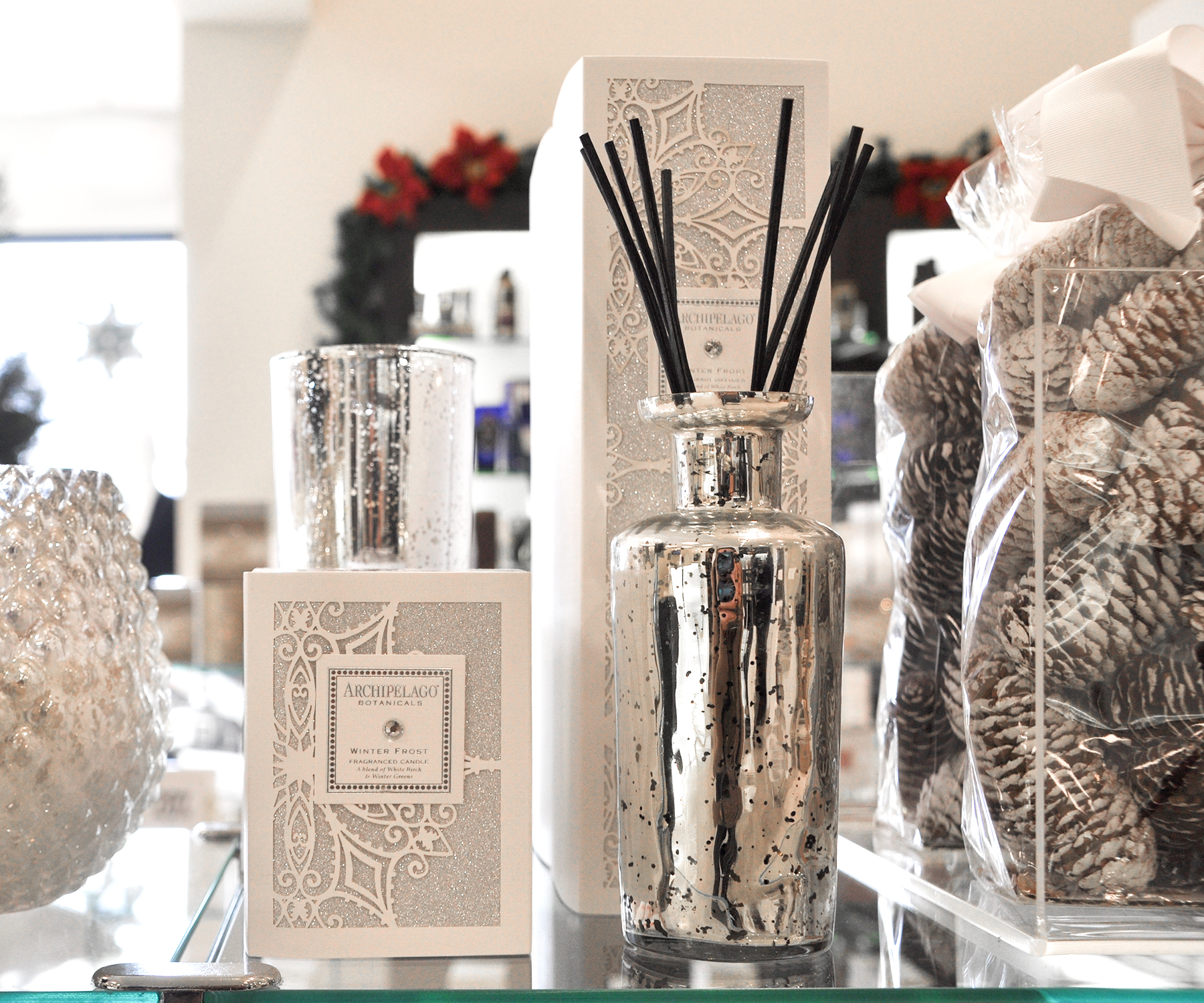 Dieci Salon & Spa Holiday Gifts